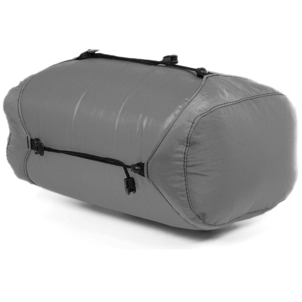 GRANITE GEAR 11L Air Compressor Sack - GREY