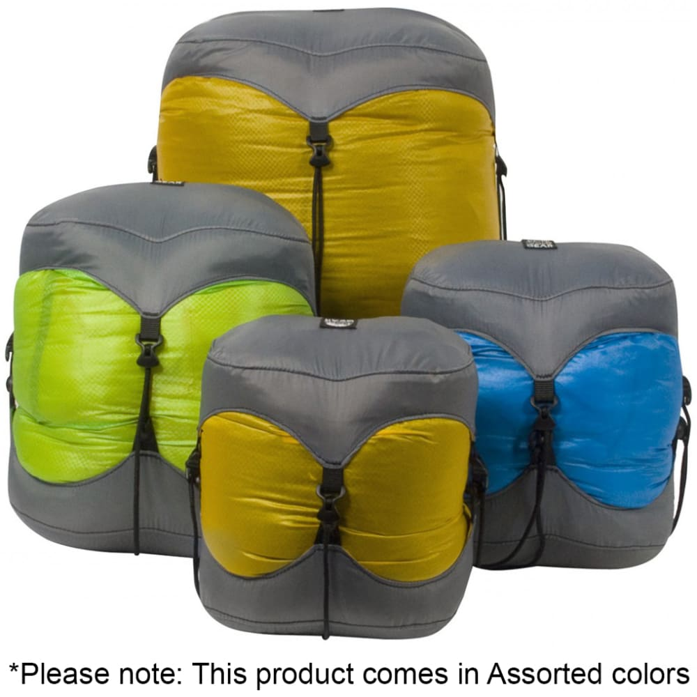 GRANITE GEAR 11L Air Compressor Sack - ASSORTED