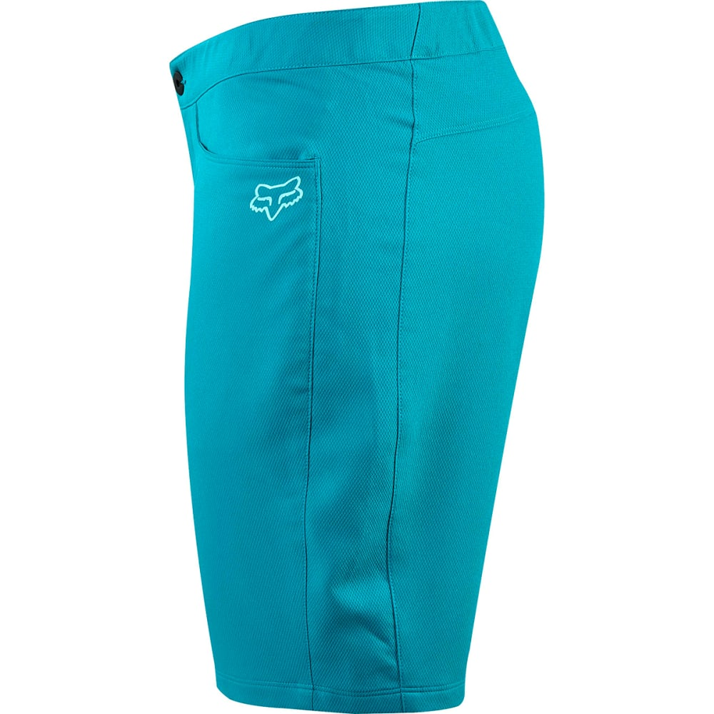 FOX RACING Women's Ripley Shorts - 167 JADE