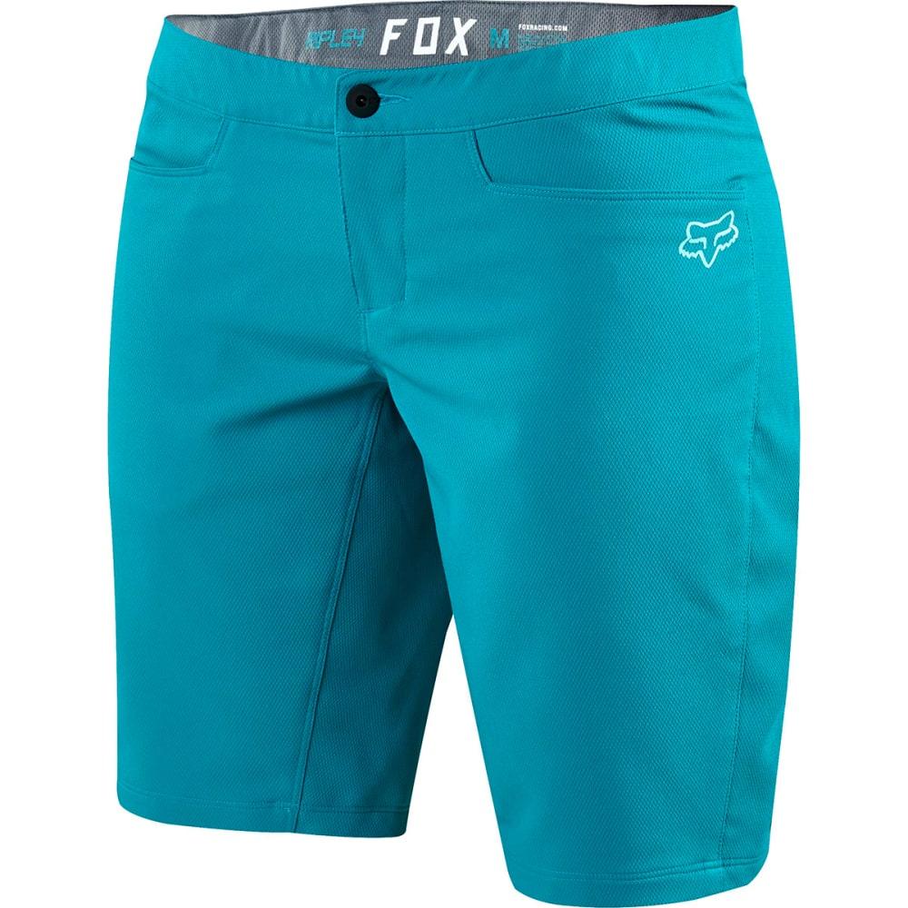 FOX RACING Women's Ripley Shorts - 167 JADE