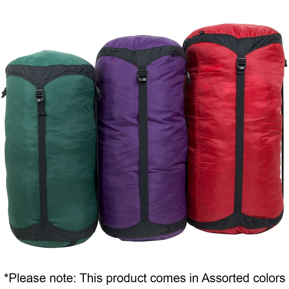 GRANITE GEAR 16L Round Rock Solid Compression Sack - ASSORTED