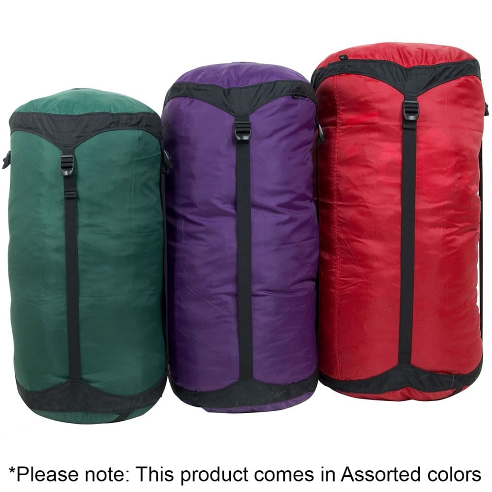 GRANITE GEAR 21L Round Rock Solid Compression Sack - ASSORTED