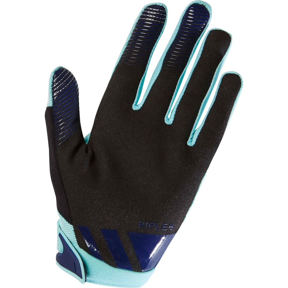 FOX RACING Women's Ripley Gloves - 231 ICE BLUE