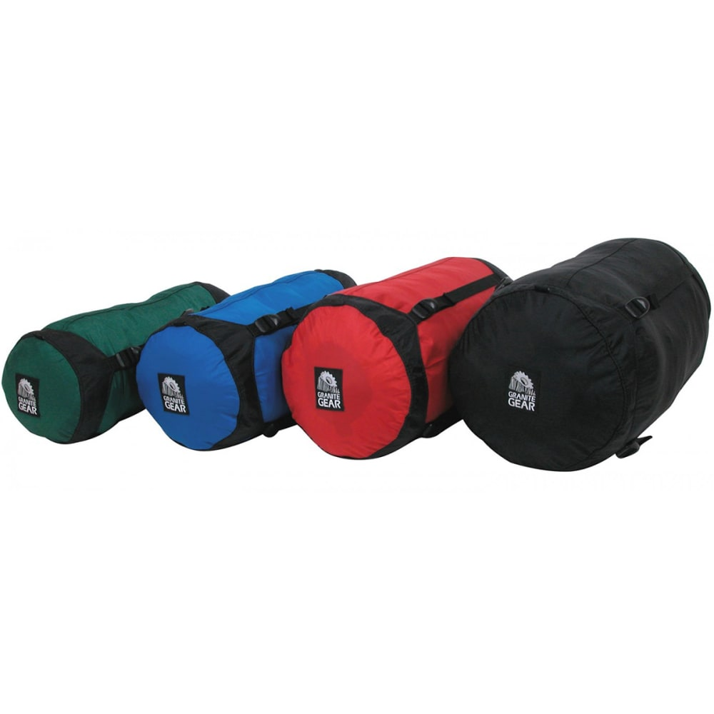 GRANITE GEAR 31L Round Rock Solid Compression Sack - ASSORTED