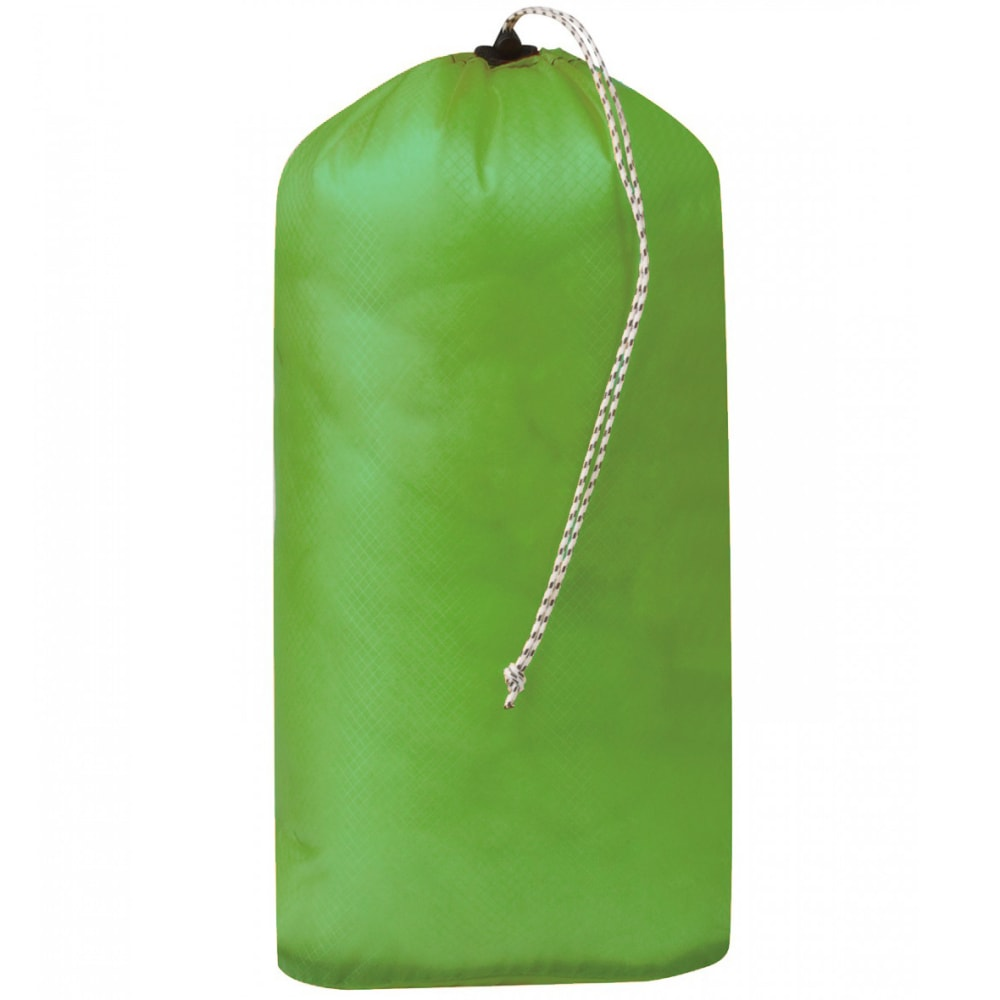 GRANITE GEAR 16L Air Bags - GREEN