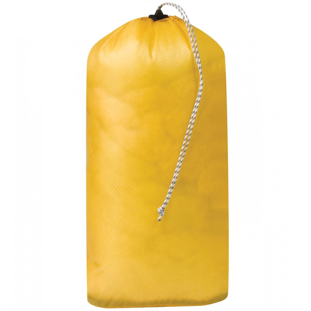 GRANITE GEAR 16L Air Bags - YELLOW