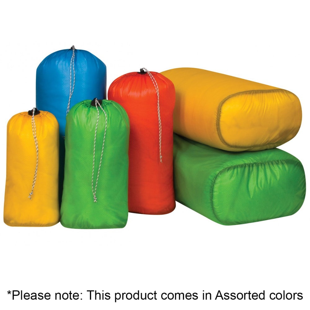GRANITE GEAR 16L Air Bags - ASSORTED