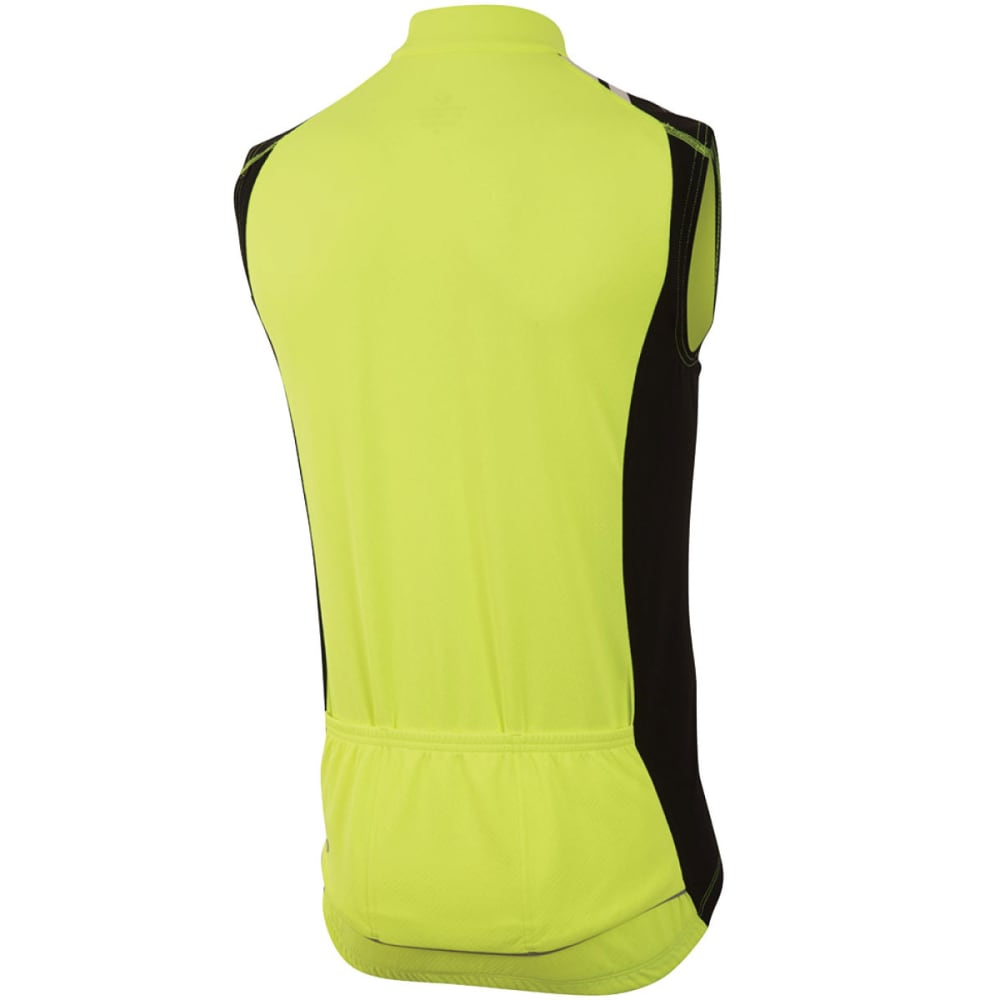 e54c405ca PEARL IZUMI Men s Quest Sleeveless Jersey - Eastern Mountain Sports