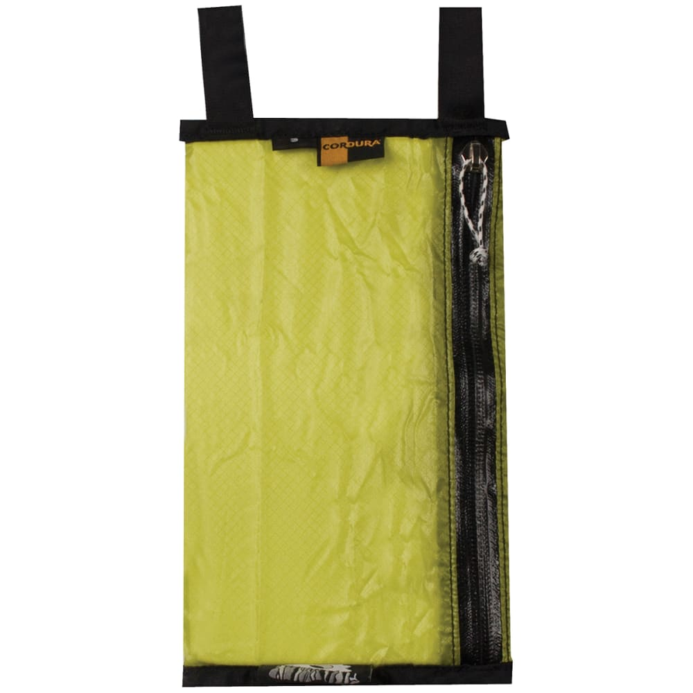 GRANITE GEAR Air Pocket, Small - LEMON LIME