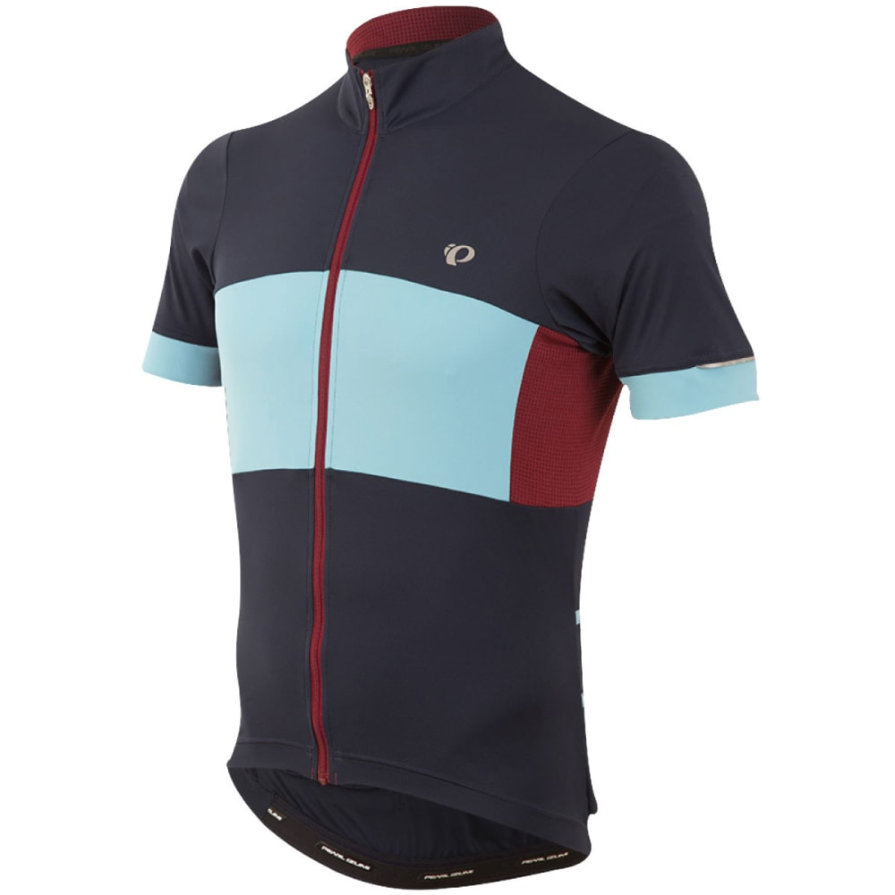 Pearl izumi men s elite escape semi form cycling jersey for Pearl izumi cycling shirt