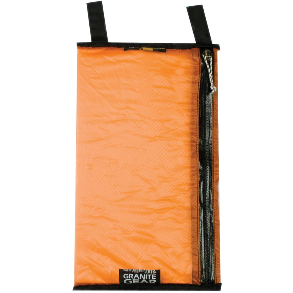 GRANITE GEAR Air Pocket, Medium - ORANGE
