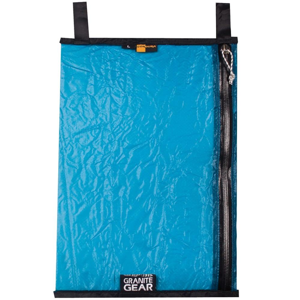GRANITE GEAR Air Pocket, Large - BLUEBERRY