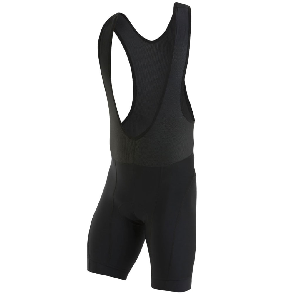 PEARL IZUMI Men's Pursuit Attack Bib Shorts - 021 BLACK