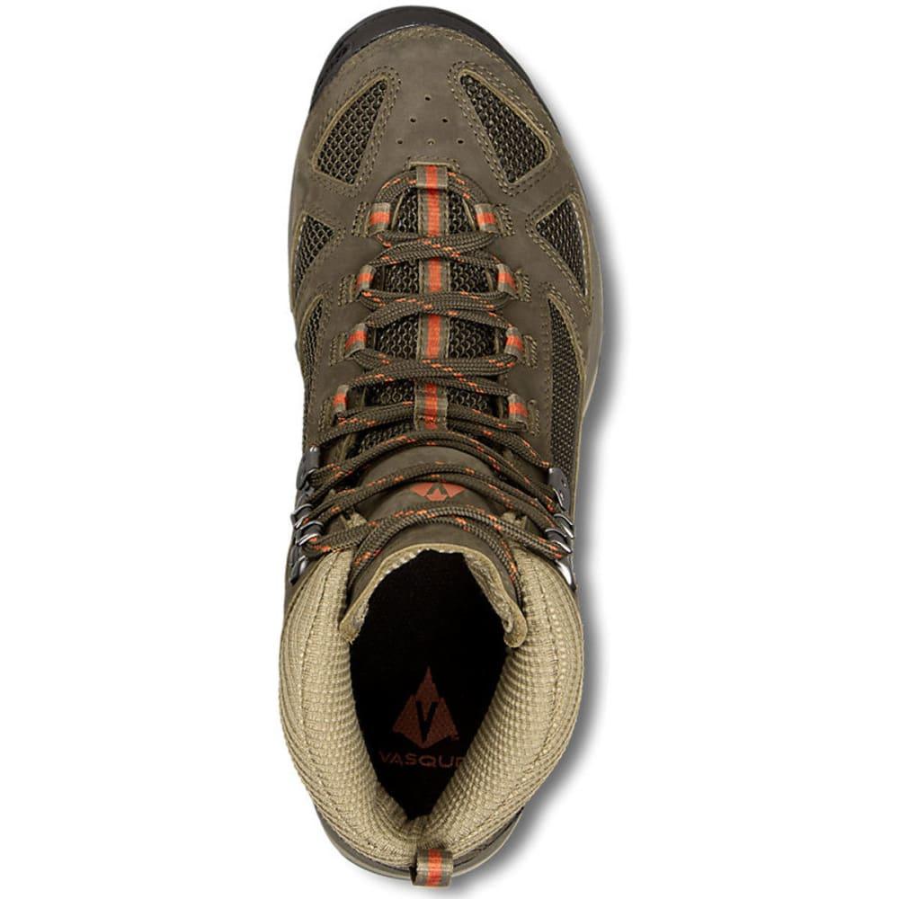 vasque men's breeze iii hiking boots
