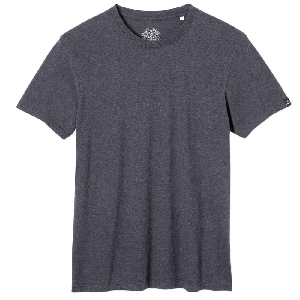 PRANA Men's Crew T-Shirt L