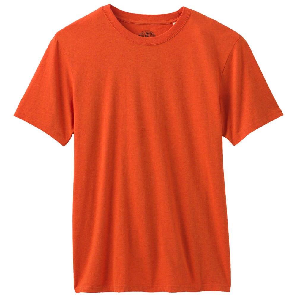 PRANA Men's Crew T-Shirt S