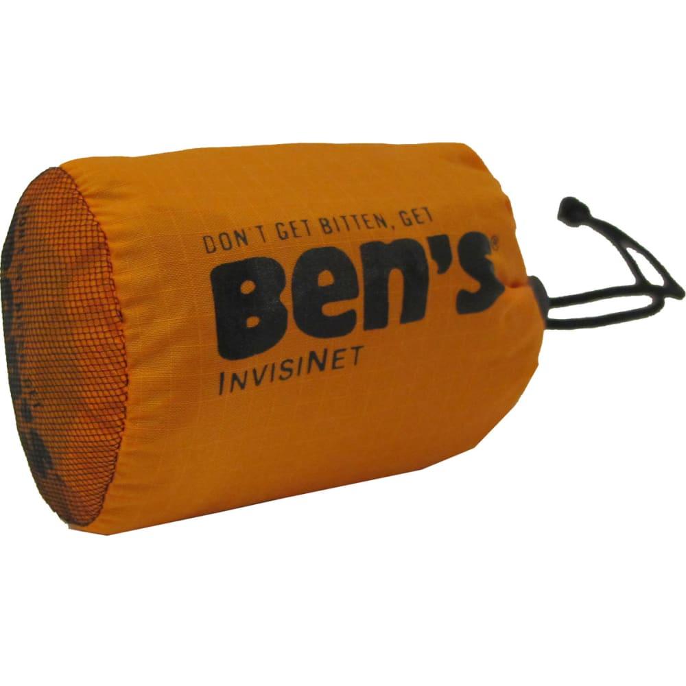 BEN'S InvisiNet Head Net - NO COLOR