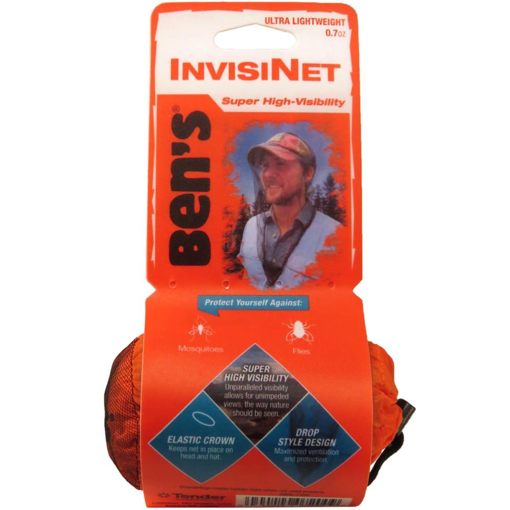 BEN'S InvisiNet Head Net NO SIZE