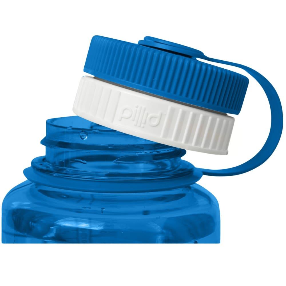 NALGENE Pillid Pill Case - BLUE/696068