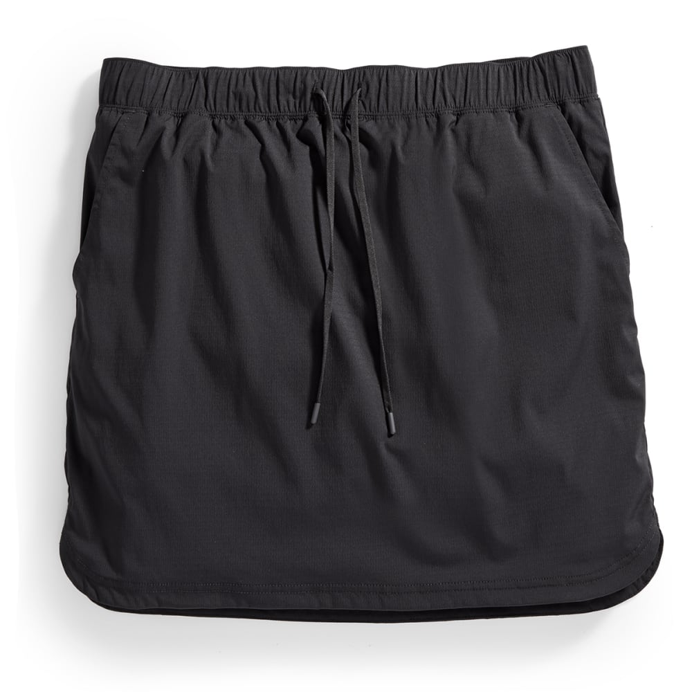 EMS® Women's Techwick® Allegro Skort - BLACK