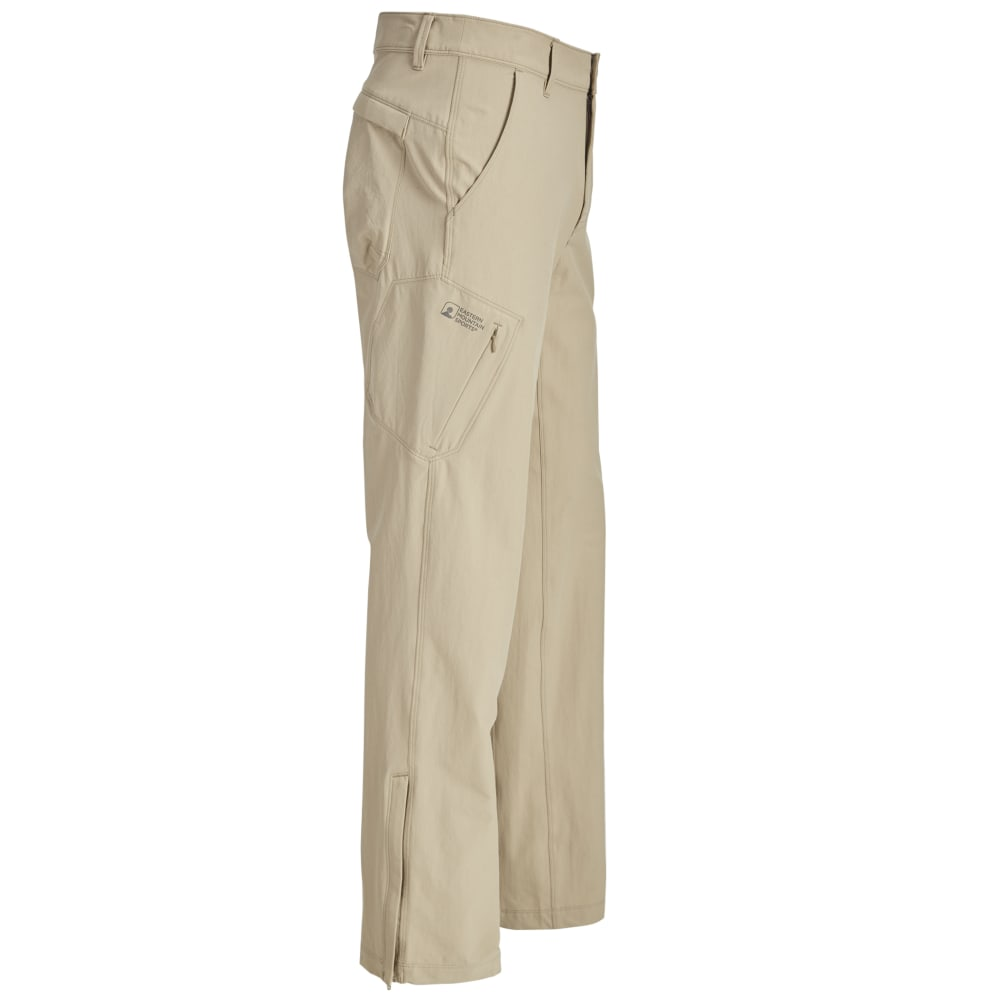 EMS Men's True North Pants - CHINCHILLA