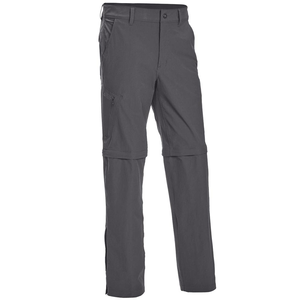 EMS Men's True North Zip-Off Pants 34/32