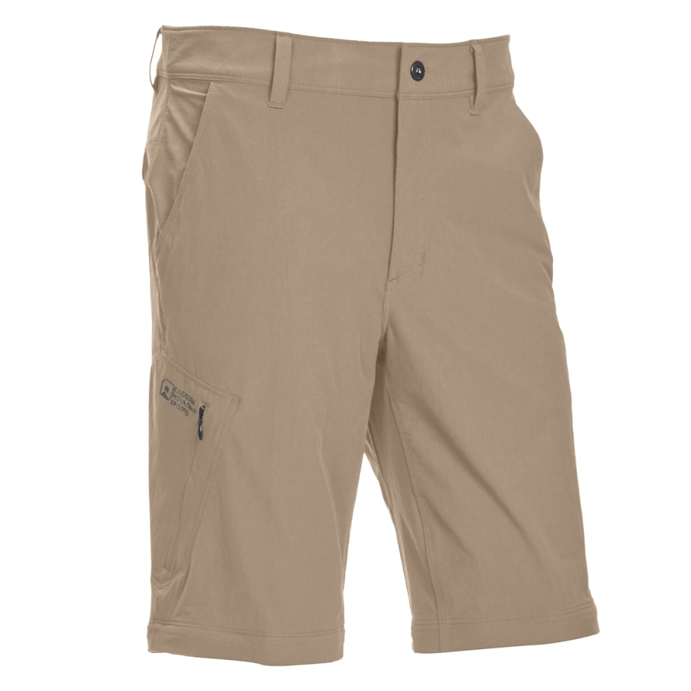 EMS Men's True North Zip-Off Pants - CHINCHILLA