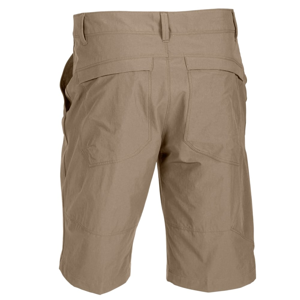 EMS® Men's True North Shorts - CHINCHILLA