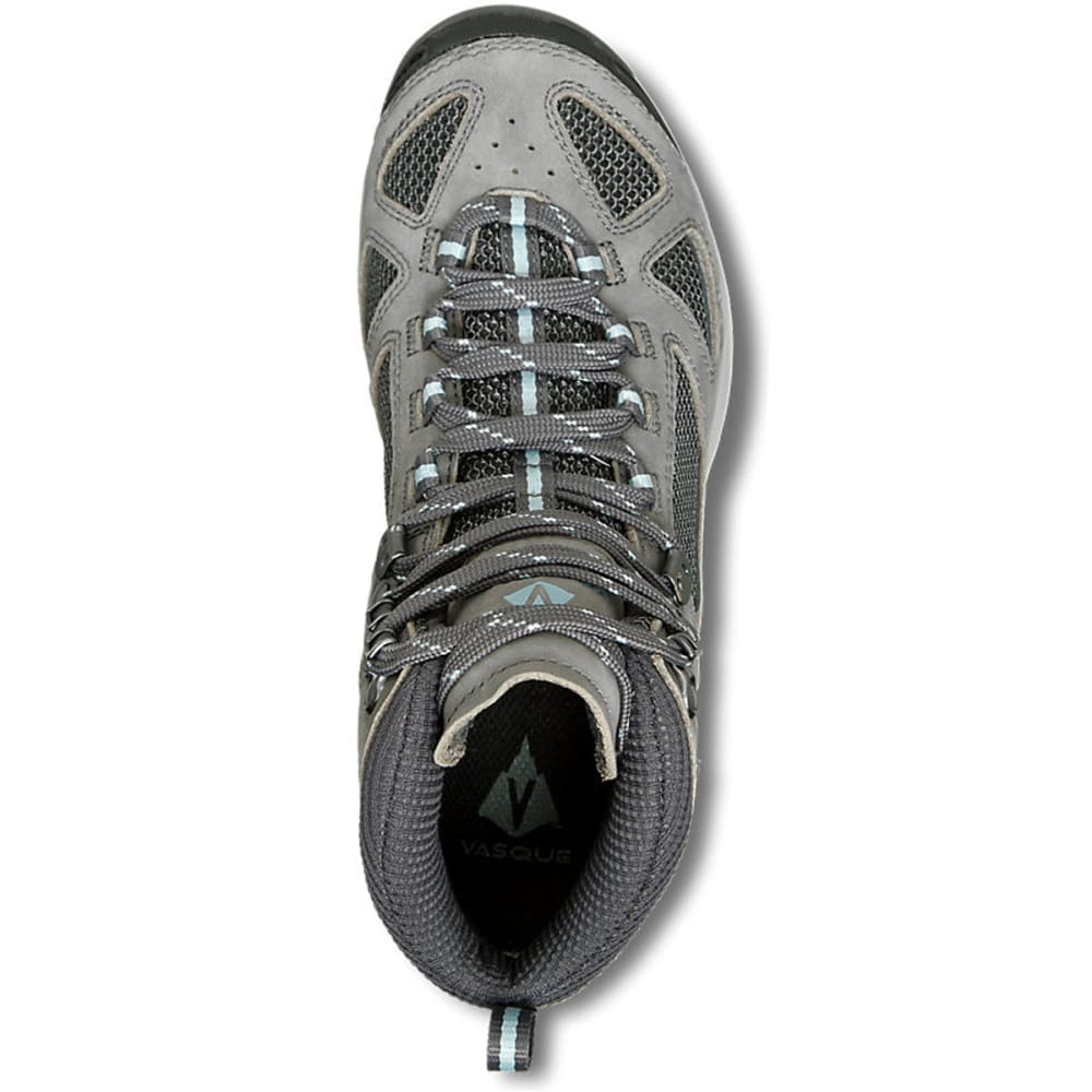 7af1ce0aeb7 VASQUE Women's Breeze III GTX Hiking Boots, Gargoyle/Stone Blue