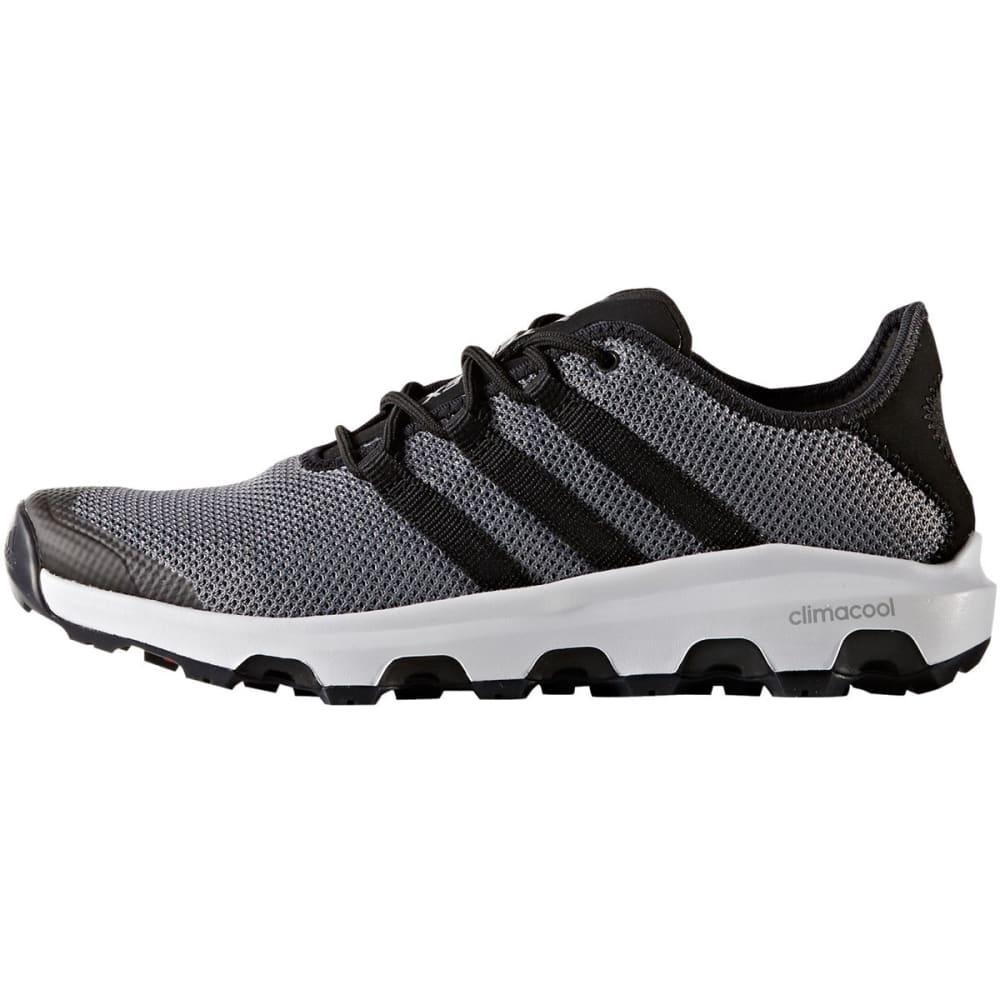 size 40 8eff6 067c4 ADIDAS Men's Terrex Climacool Voyager Hiking Shoes, Grey/Black