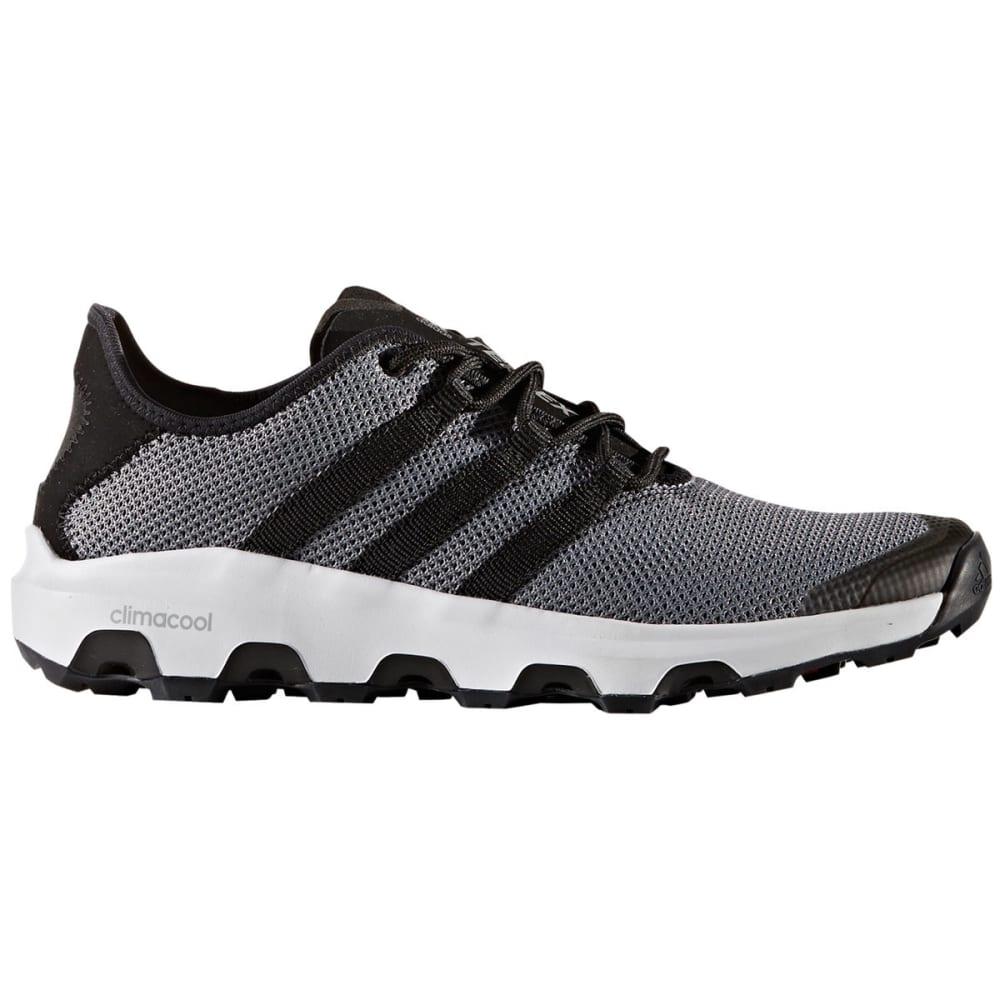 ADIDAS Men's Terrex Climacool Voyager Hiking Shoes, Grey/Black - GREY/BLACK/WHITE