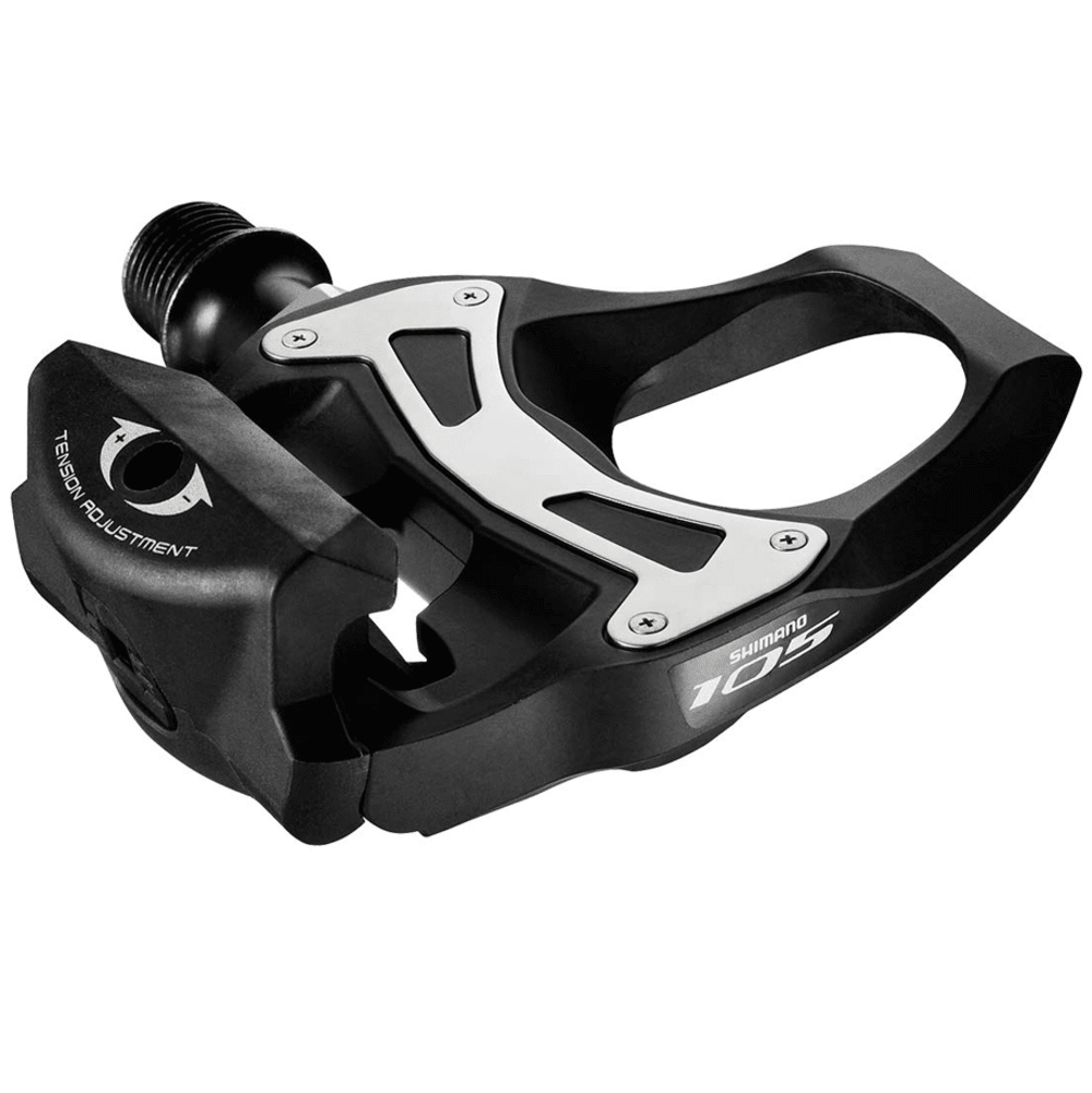 SHIMANO 105 PD-5800 Pedals - NO COLOR