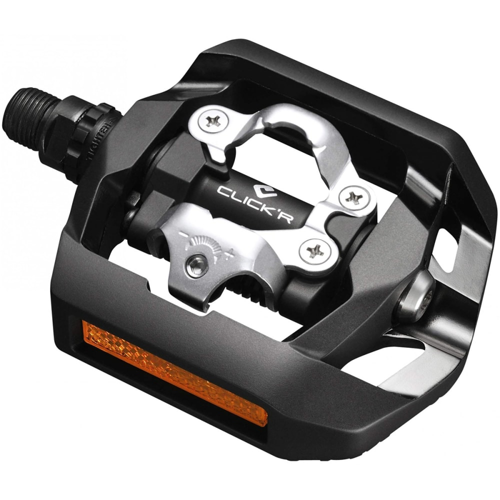 SHIMANO PD-T420 SPD Pedals - NO COLOR