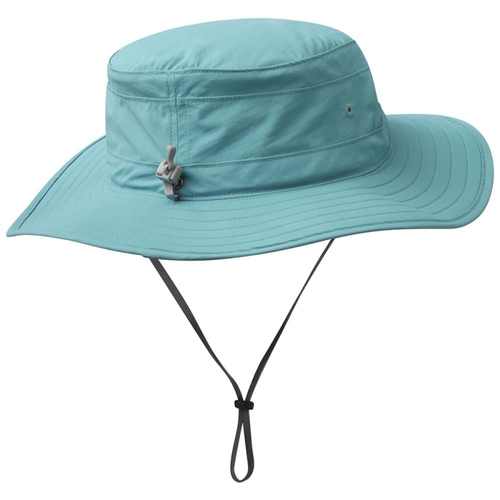 OUTDOOR RESEARCH Women's Solar Roller Sun Hat - 1299 SEAGLASS