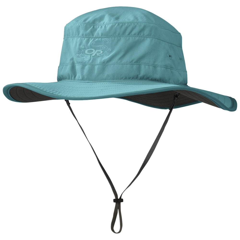 OUTDOOR RESEARCH Women's Solar Roller Sun Hat M