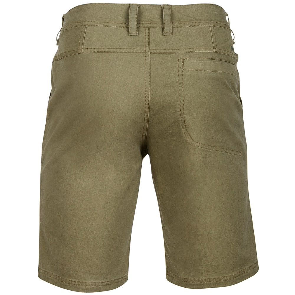 MARMOT Men's Saratoga Shorts - 4820-BURNT OLIVE