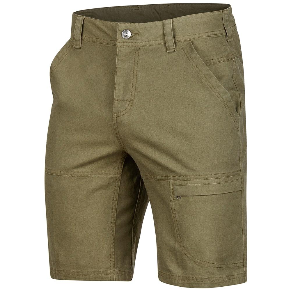 MARMOT Men's Saratoga Shorts - 4820-BURNT OLIVE
