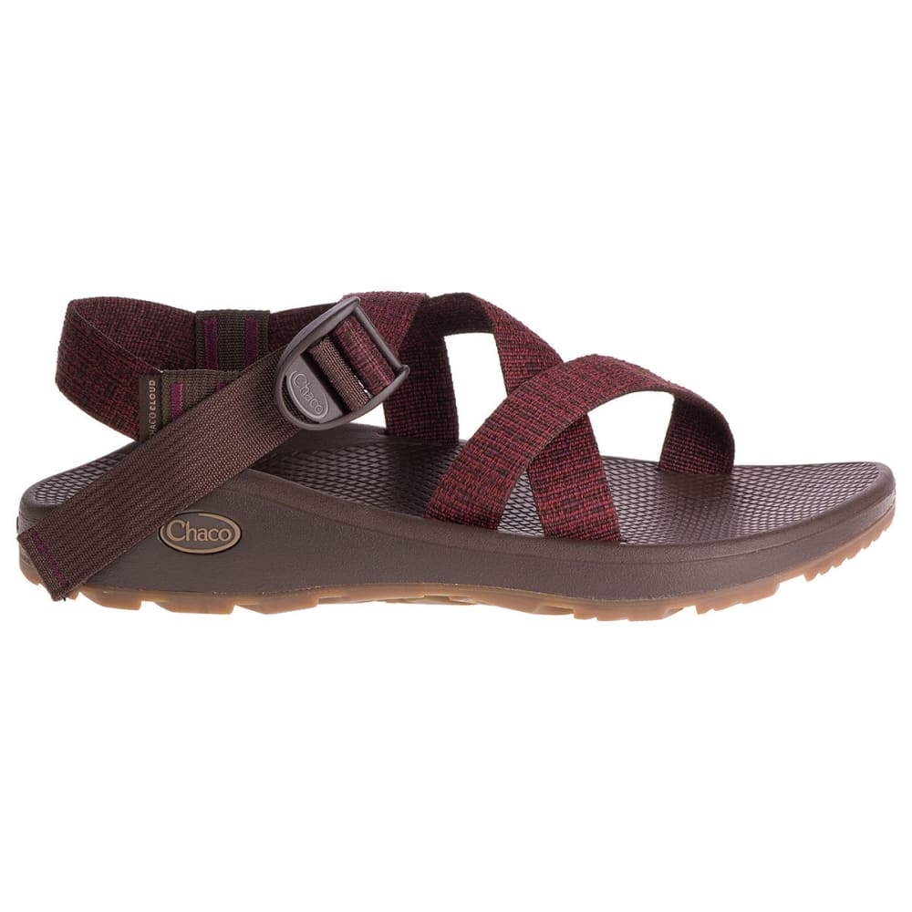 CHACO Men's Z/Cloud Sandals - KNOT RUST J106183