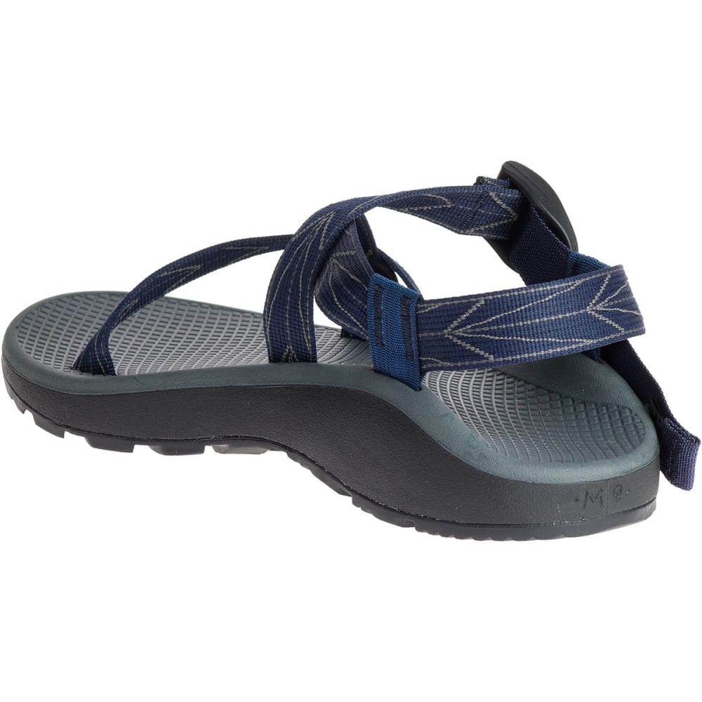 CHACO Men's Z/Cloud Sandals, Aero Blue - AERO BLUE J105969