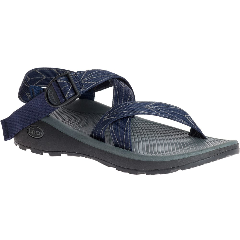 CHACO Men's Z/Cloud Sandals - AERO BLUE J105969