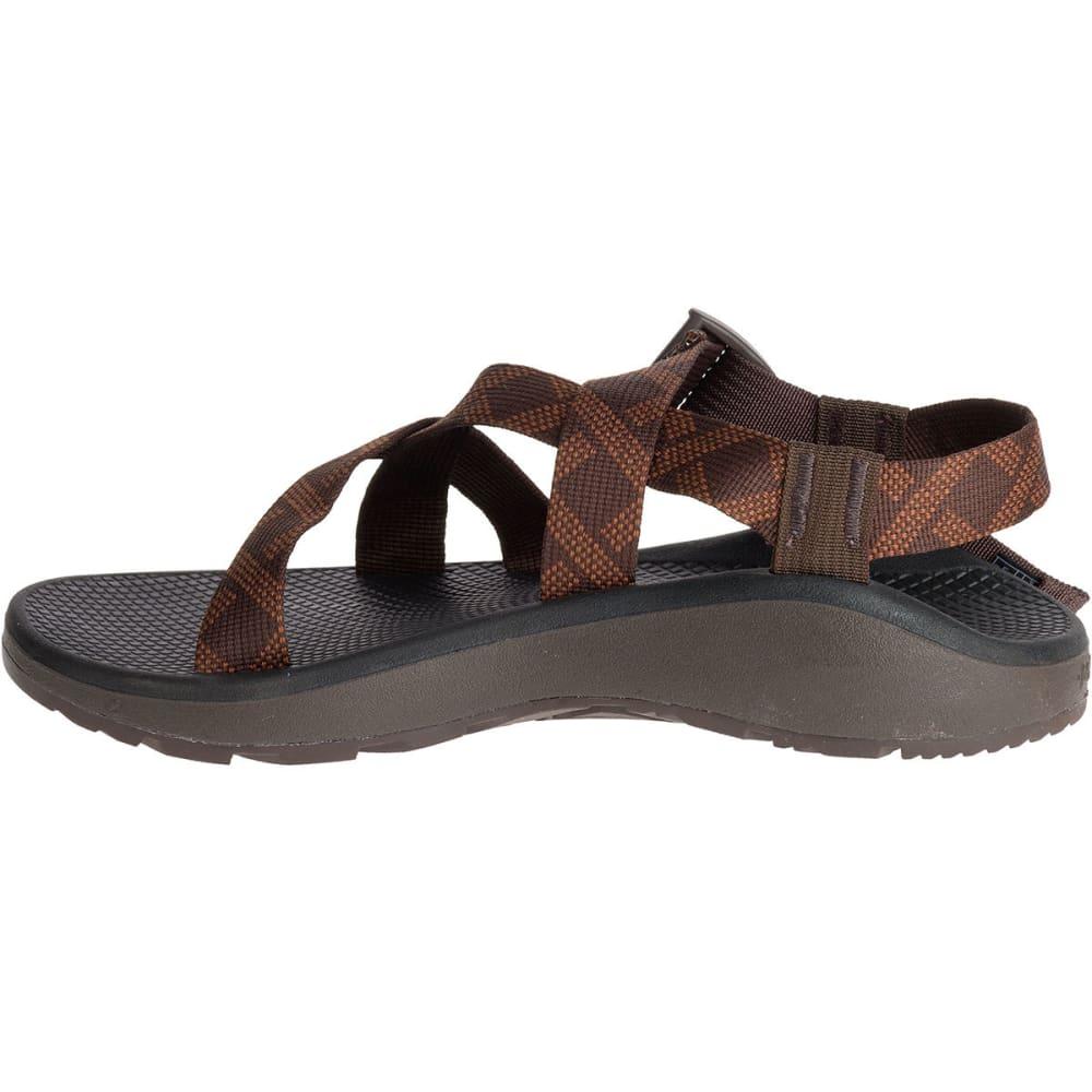 CHACO Men's Z/Cloud Sandals, Hatch Java - HATCH JAVA