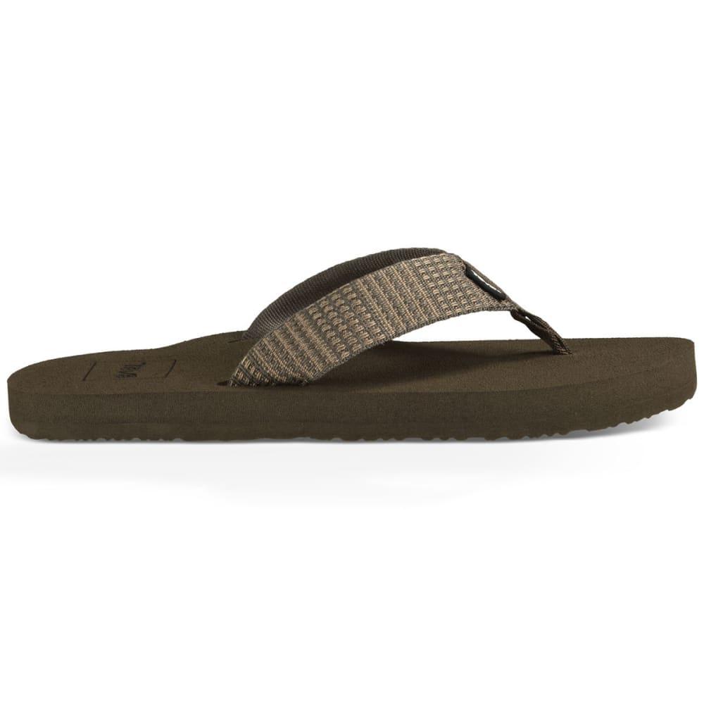 de5154b17a1a69 TEVA Men  39 s Mush II Sandals
