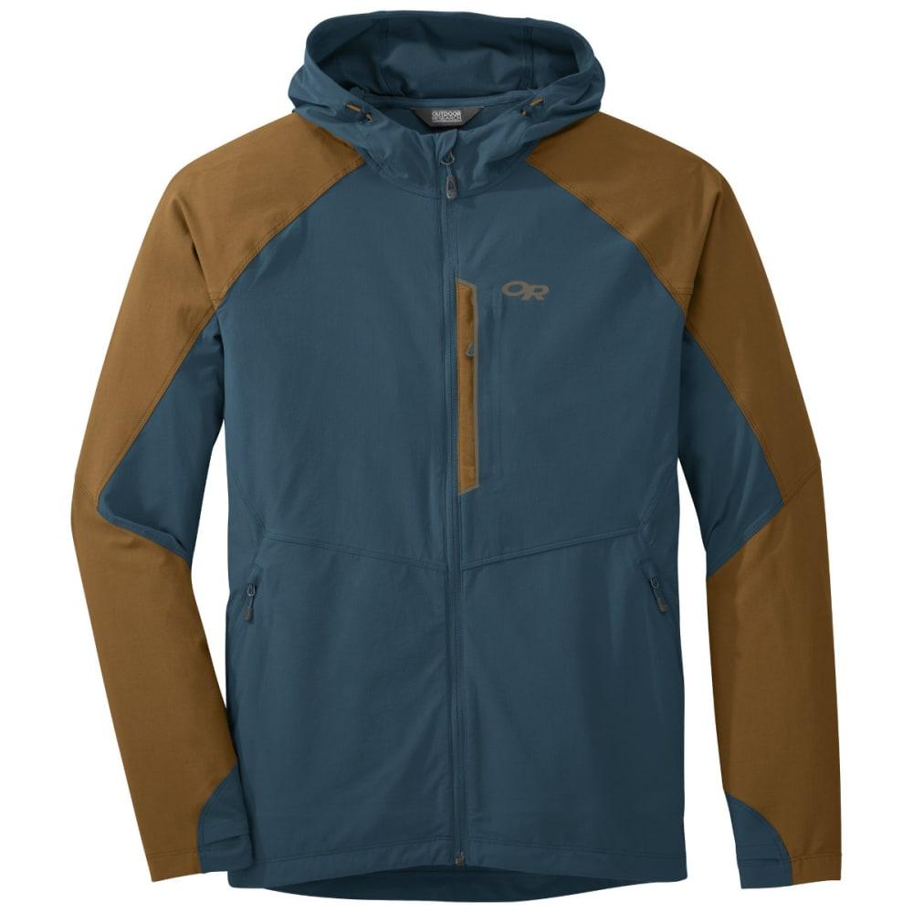 OUTDOOR RESEARCH Men's Ferrosi Hooded Jacket S