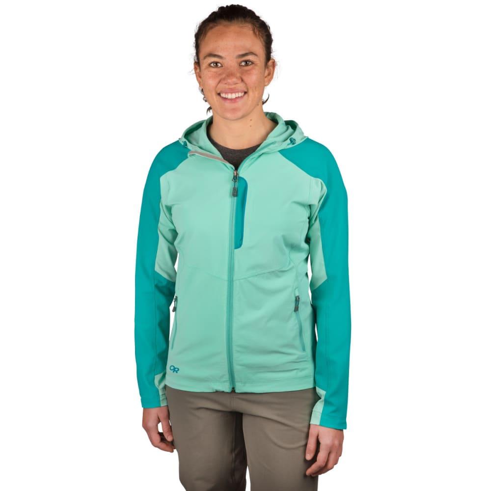 OUTDOOR RESEARCH Women's Ferrosi Hooded Jacket XS
