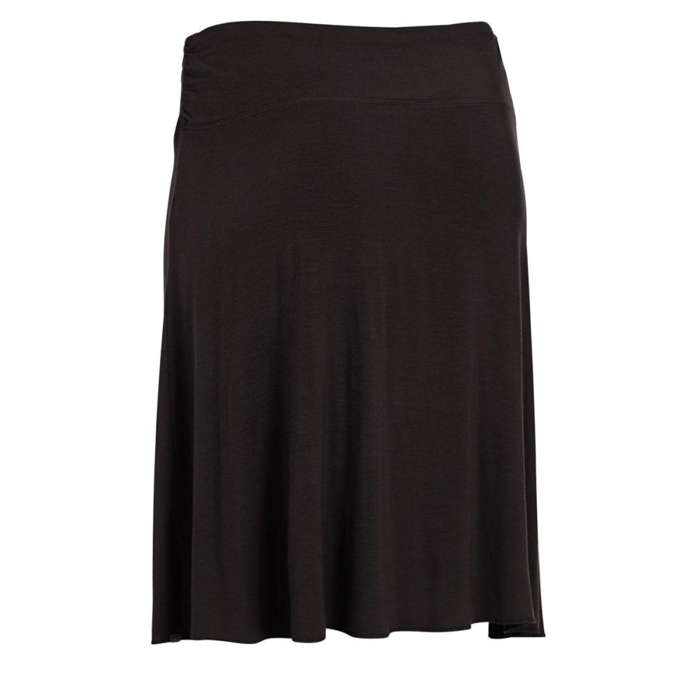 EMS Women's Highland Skirt - BLACK
