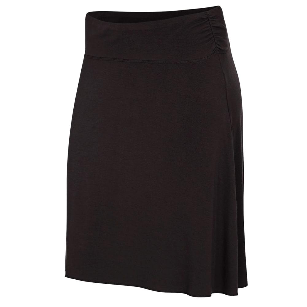 EMS® Women's Highland Skirt - BLACK