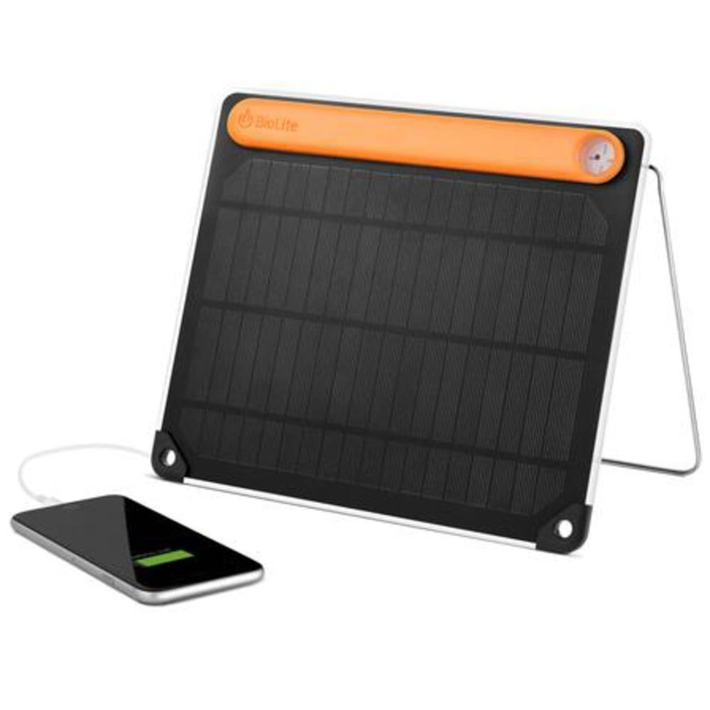 BIOLITE Solar Panel 5+ - NO COLOR