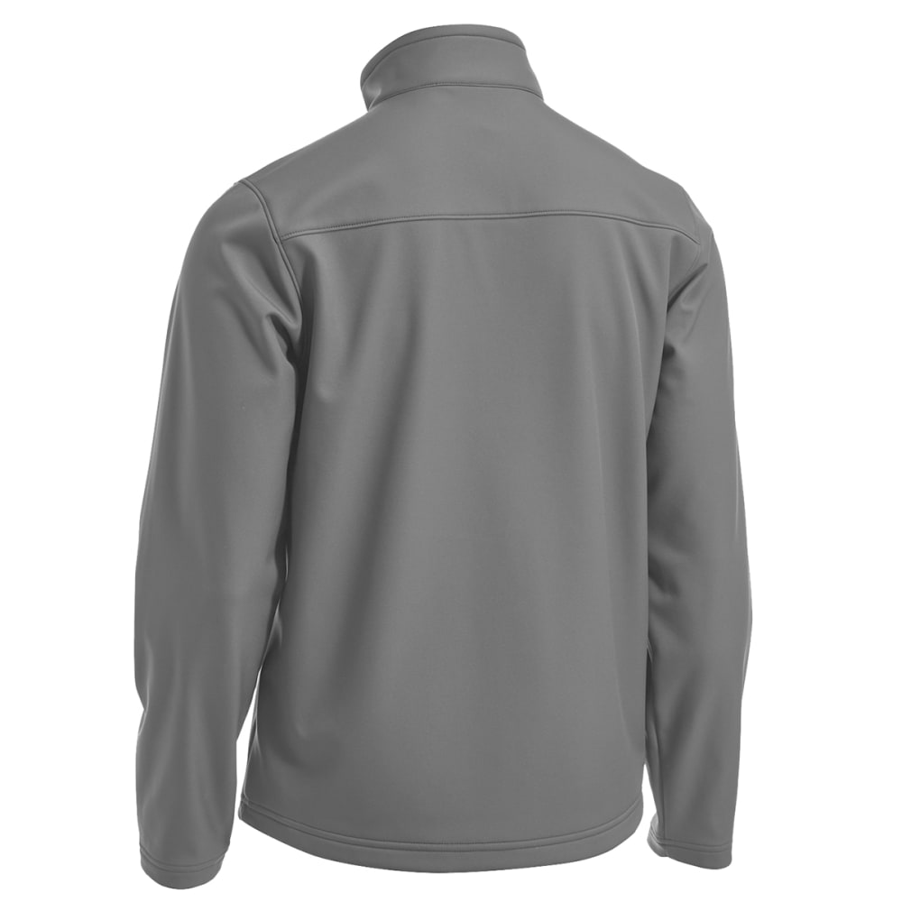 EMS® Men's Rampart Soft Shell Jacket - PEWTER
