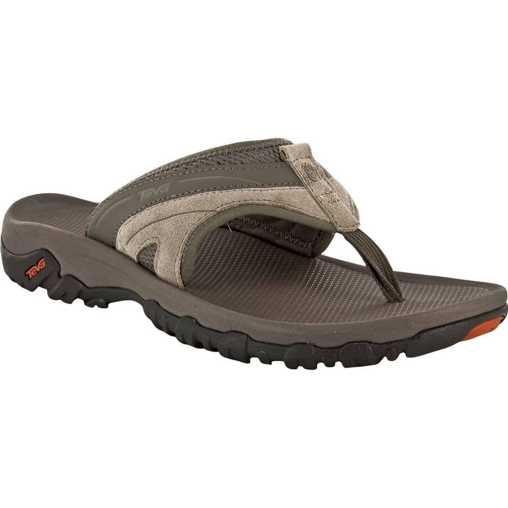 TEVA Men's Pajaro Sandals, Dune - DUNE