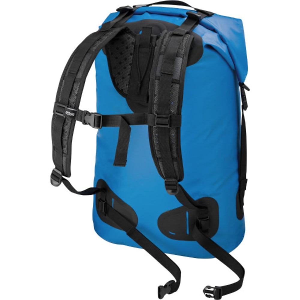 SEALLINE Pro Pack 115L Backpack - BLUE